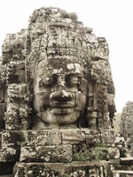 jayavarman vii Siem reap, South East Asia, Cambodia, Asia