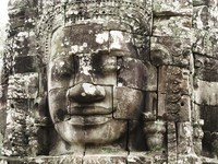 view--jayavarman Siem reap, South East Asia, Cambodia, Asia