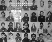victims and prepetretors Phnom Penh, South East Asia, Vietnam, Asia