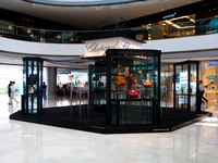 ifc shopping mall Hong Kong, Thailand, SAR, South East Asia, China, Thailand, Asia