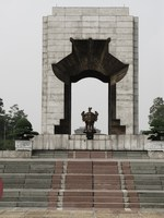 ho chi minh monument Hanoi, South East Asia, Vietnam, Asia