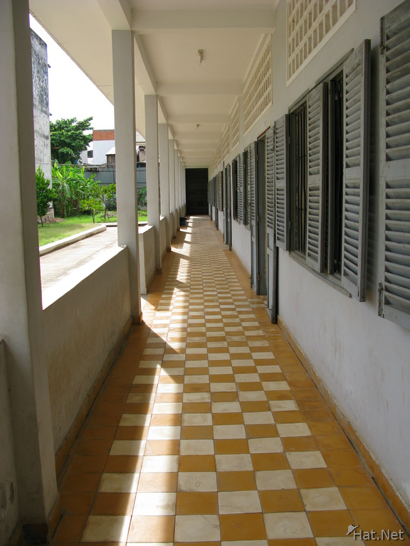 introduction to tuol sleng
